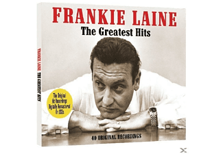 Frankie Laine - Greatest Hits - (CD)