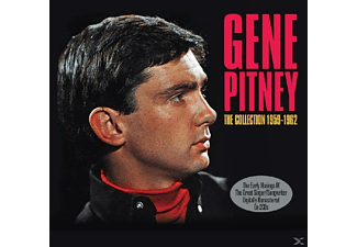 Gene Pitney - The Collection 1959-1962 - (CD)