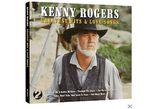 Kenny Rogers - Greatest Hits & Love Songs - (CD)
