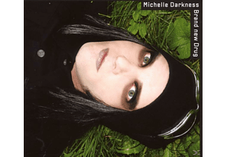 Michelle Darkness - Brand New Drug [CD]