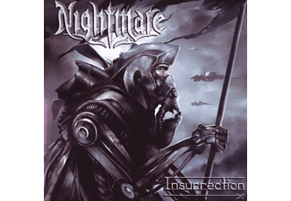 Nightmare - Insurrection - (CD)