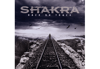Shakra - Back On Track - (CD)