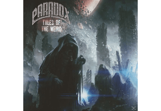 Paradox - Tales Of The Weird [CD]