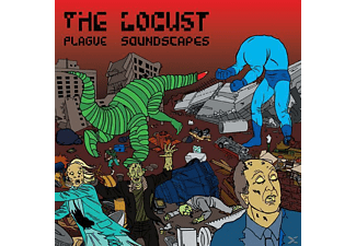 Locust - Plague Soundscapes - (CD)