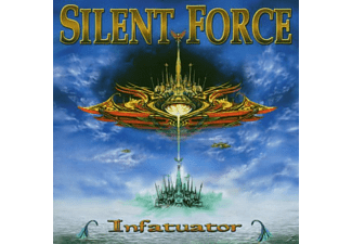 Silent Force - Infactuator - (Re-Release) - (CD)