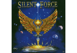 Silent Force - The Empire Of Future [CD]