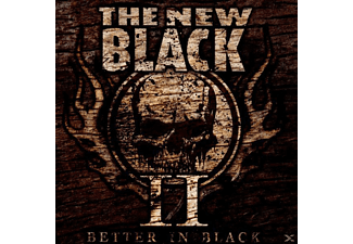 New Black - Ii: Better In Black - (CD)