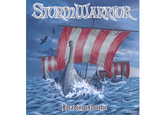 Stormwarrior - Heading Northe (Re-Release) - (CD)