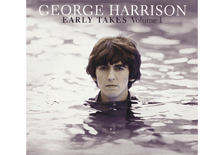 George Harrison - Early Takes Vol.1 - (CD)