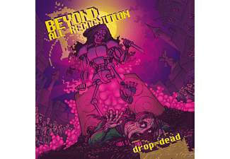 Beyond All Recognition - DROP = DEAD - (CD)