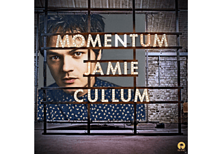 Jamie Cullum - MOMENTUM (LIMITED DELUXE EDITION) [CD + DVD]