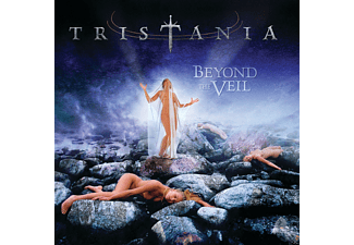 Tristania - Beyond The Veil - (CD)