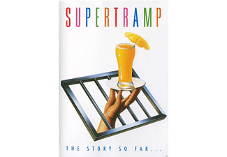Supertramp - The Story So Far... [DVD]