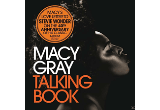 Macy Gray - Talking Book - (CD)