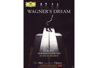 Various - Wagner's Dream - (DVD)