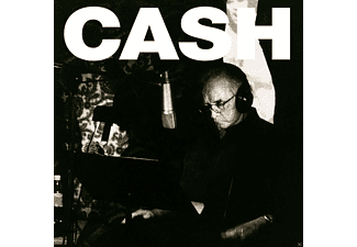Johnny Cash - American V: A Hundred Highways - (CD)
