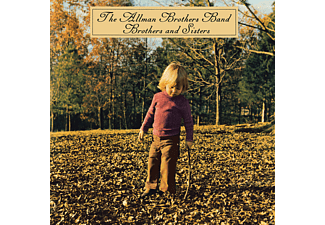 The Allman Brothers Band - BROTHERS AND SISTERS (DELUXE EDITION) - (CD)