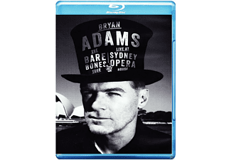 Bryan Adams - LIVE AT SYDNEY OPERA HOUSE [Blu-ray]