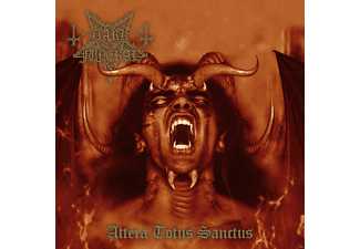 Dark Funeral - Attera Totus Sanctus (Re-Issue+Bonus) - (CD)