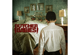 Butcher Babies - Goliath [CD]