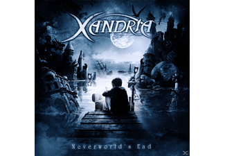 Xandria - Neverworld's End (Jewel) [CD]