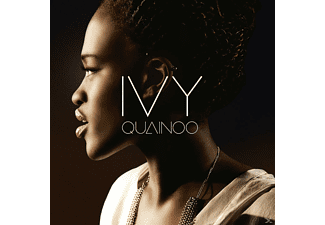 Ivy Quainoo - IVY (DELUXE EDITION) - (CD + DVD Video)