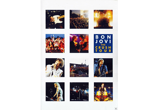 Bon Jovi - The Crush Tour [DVD]