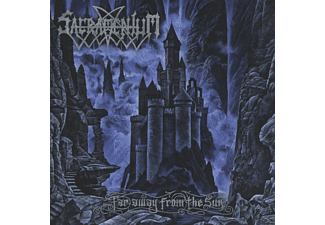 Sacramentum - Far Away From The Sun [CD]