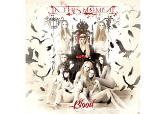 In This Moment - Blood (Re-Issue+Bonus) - (CD)