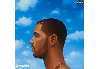 Drake - Nothing Was The Same (Deluxe Edt.) [CD]