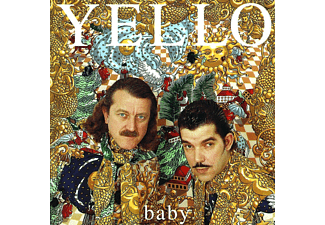 Yello - Baby - (CD)