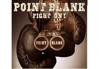 Point Blank - Fight On ! - (CD)