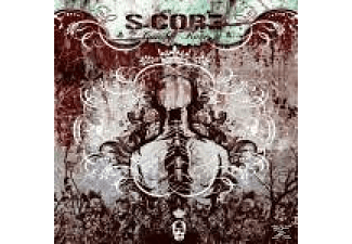 S-Core - Gust Of Rage [CD]