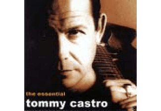 Tommy Castro - The Essential... - (CD)