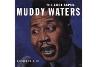 Muddy Waters - The Lost Tapes-180gr- - (Vinyl)