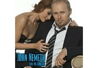 John Nemeth - LOVE ME TONIGHT - (CD)
