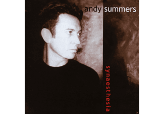 Andy Summers - Synaesthesia (Expanded+Remastered Edit.) - (CD)