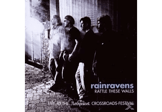 Rainravens - Rattle These Walls- Live At Rockpalast - (DVD)