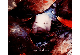 Tangerine Dream - Atem (Remastered+Expanded 2cd Edition) - (CD)