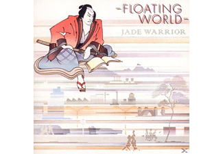 Jade Warrior - Floating World (Remastered) - (CD)