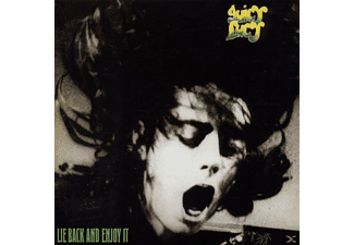 Juicy Lucy - Lie Back And Enjoy It (Expanded+Remast.) - (CD)