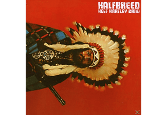 Keef Band Hartley - Halfbreed (Exp.& Rem.) - (CD)