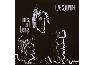 Love Sculpture - Forms And Feelings (+6 Bonus Tracks) [CD]