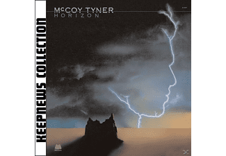 Alfred Mccoy Tyner, McCoy Tyner - Horizon (Keepnews Collection) [CD]