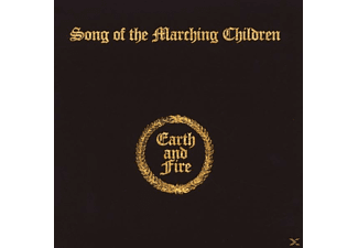 Earth & Fire - Song Of The Marching Children (Exp.+Rem.) - (CD)