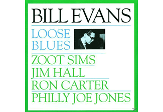 Bill Evans - Loose Blues - (CD)