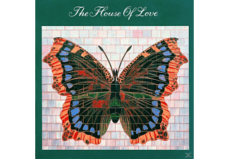 The House Of Love - House Of Love [CD]