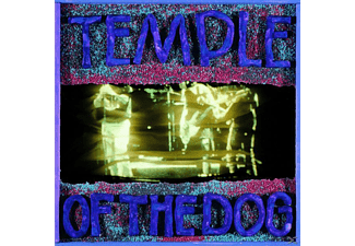 Temple Of The Dog - Temple Of The Dog - (CD)