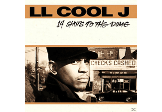 LL Cool J - 14 Shots To The Dome - (CD)
