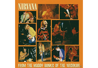 Nirvana - From The Muddy Banks Of The Wishkah - (CD)